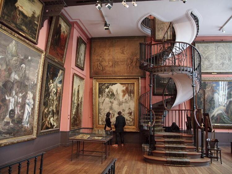Musée Moreau