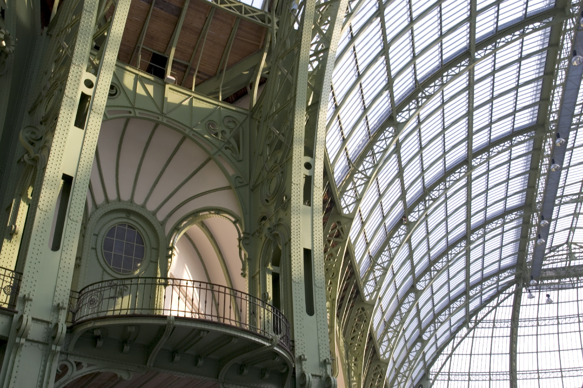 Grand Palais (galeries nationales)