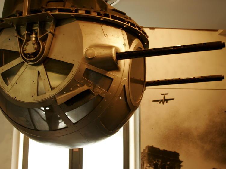 Le Musée de l'Armée aux Invalides