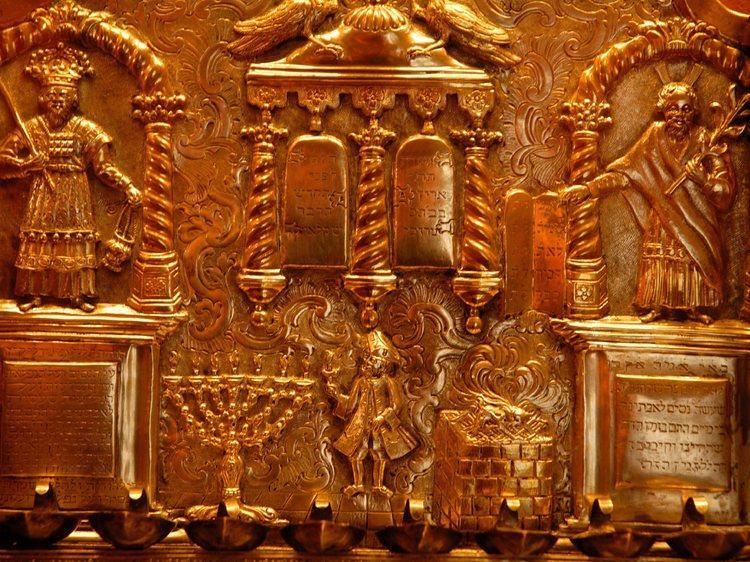 Histoire •Musée du Judaïsme