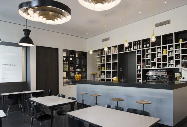 Bal Café