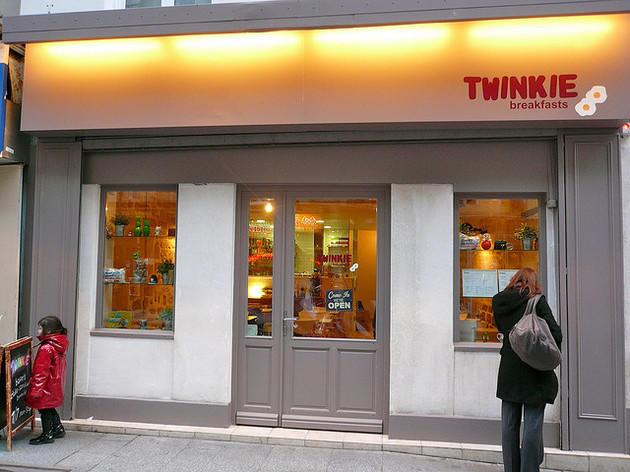 Twinkie Breakfasts