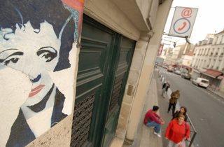 Musée Edith Piaf