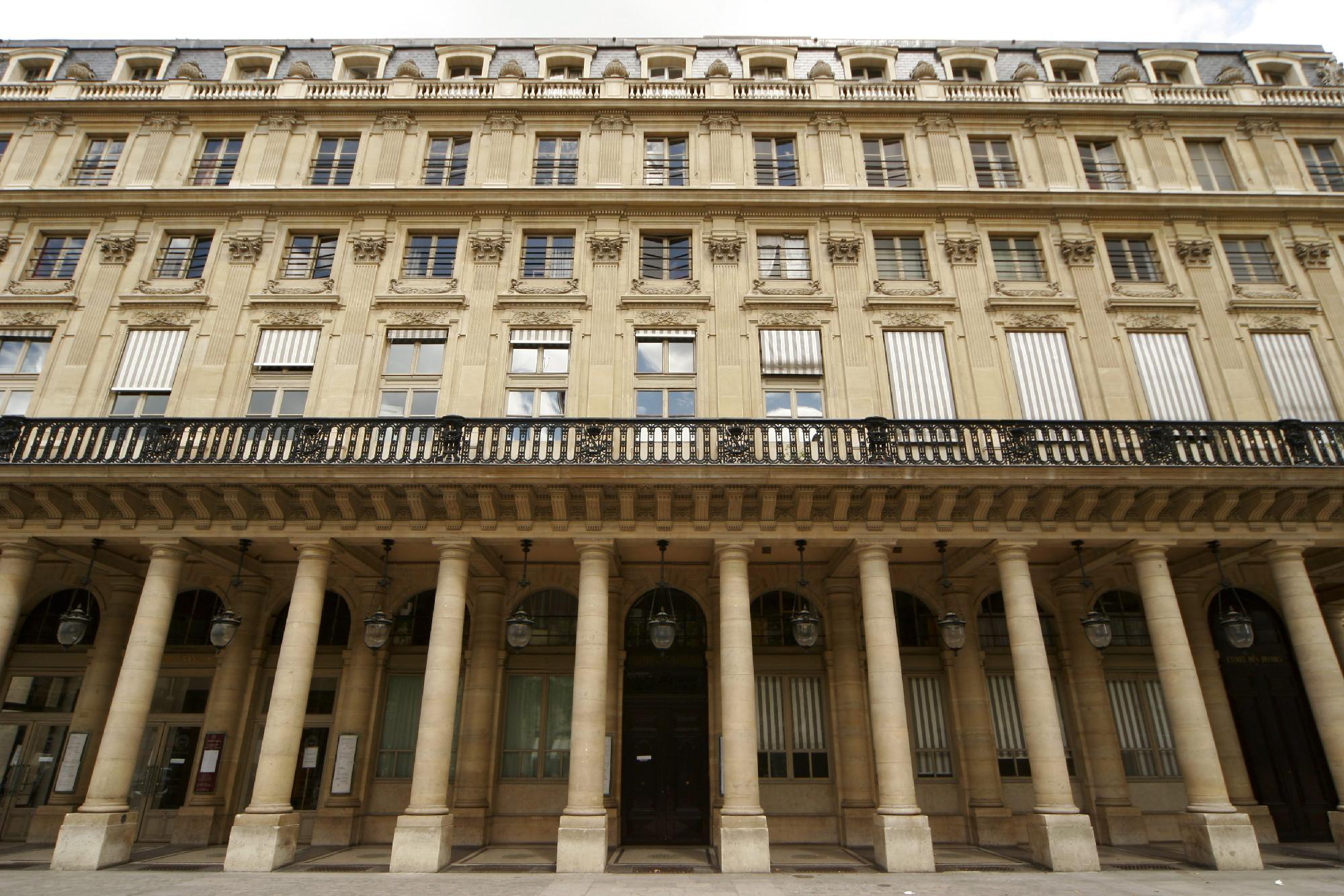 Comédie Française (Salle Richelieu)