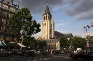 Eglise St-Germain-des-Prés