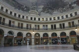 La Bourse - Palais Brongniart