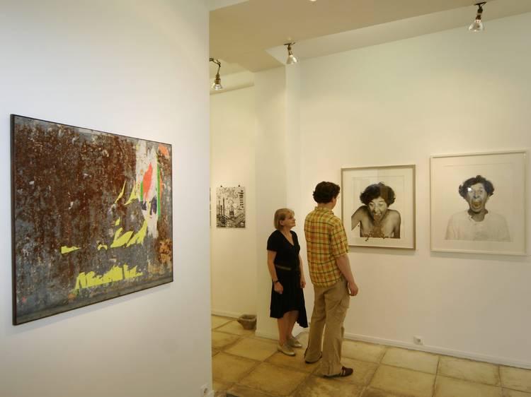 Galerie Lara Vincy