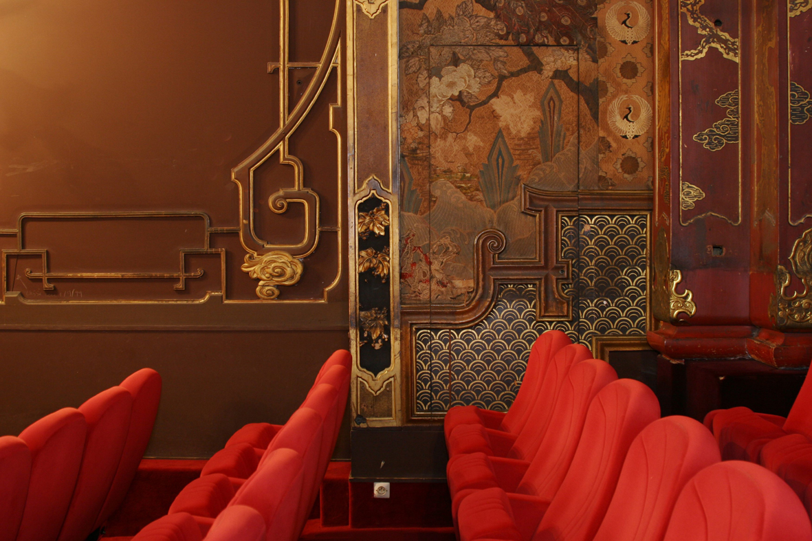 Les cinémas indépendants à Paris