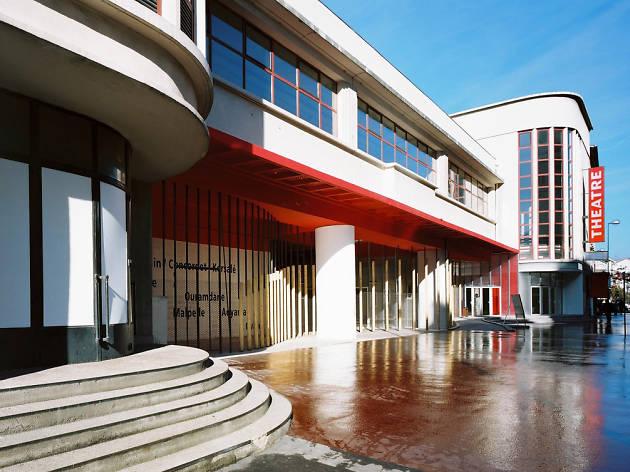 Théâtre de Gennevilliers