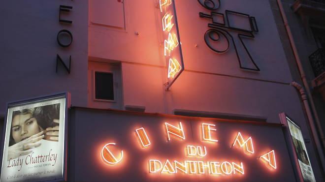 Le Cinéma du Panthéon