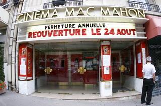 Le Mac Mahon