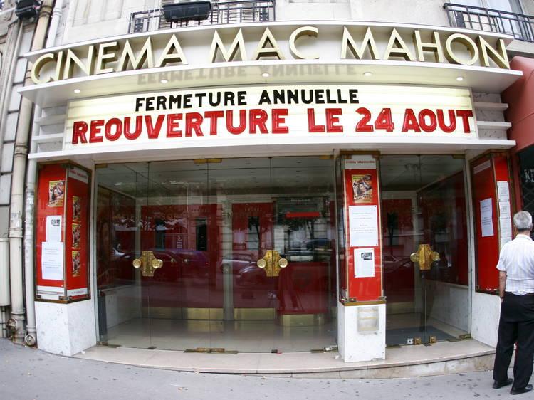 Le Mac-Mahon