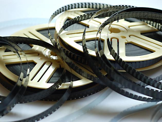 Cinéma - Rétrospectives, Cycles