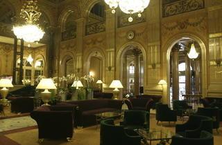 Hotel Concorde St-Lazare