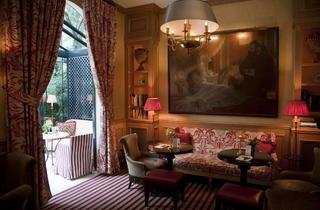 Hotel D L'Abbye