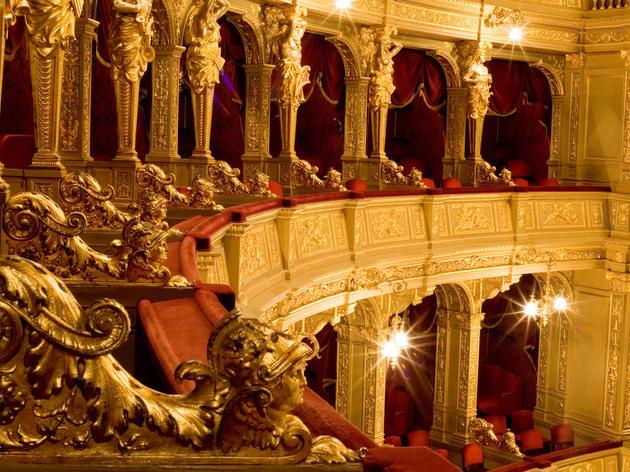 Où écouter de la musique classique ?
