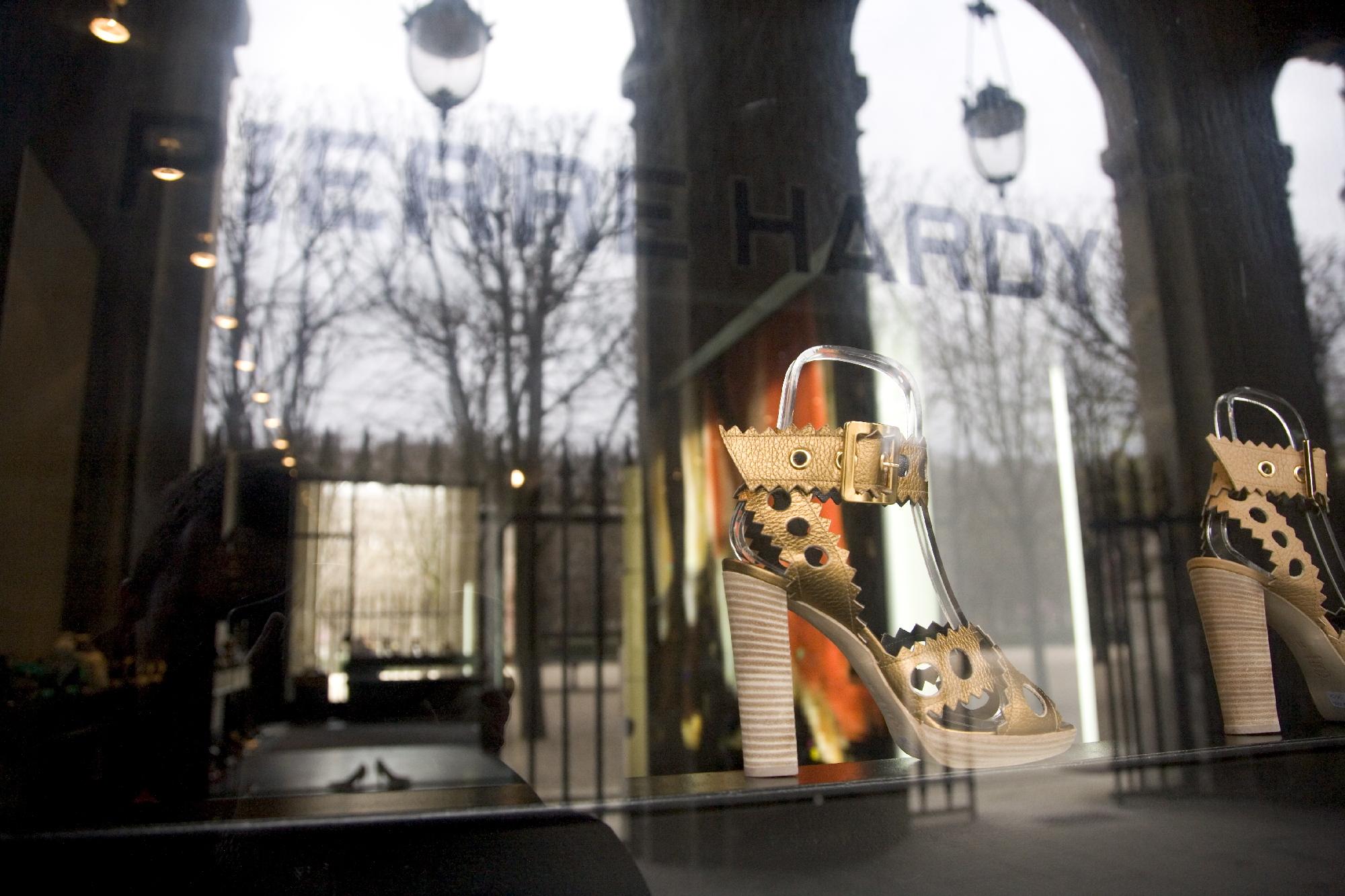 Shop: Pierre Hardy