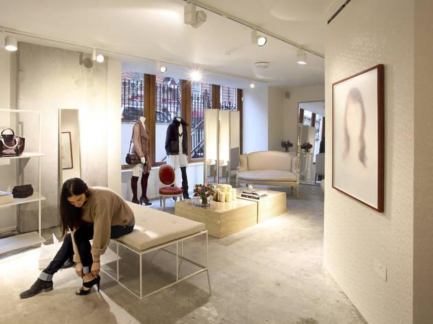 Vanessa Bruno Store