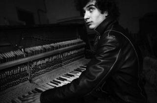 Tigran Hamasyan & Shai Maestro