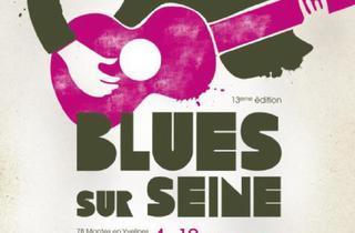 Festival Blues sur Seine 2011