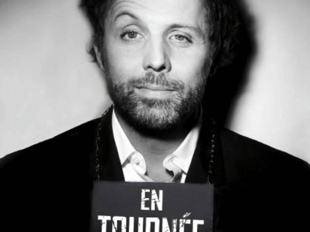 Stéphane Guillon : Liberté (très) surveillée