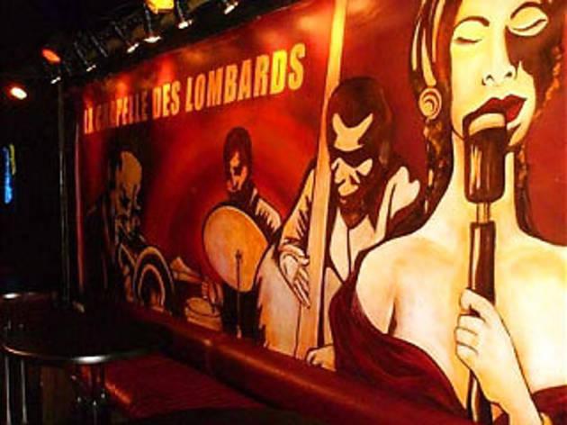 Chapelle des Lombards
