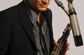 David Sanborn Trio