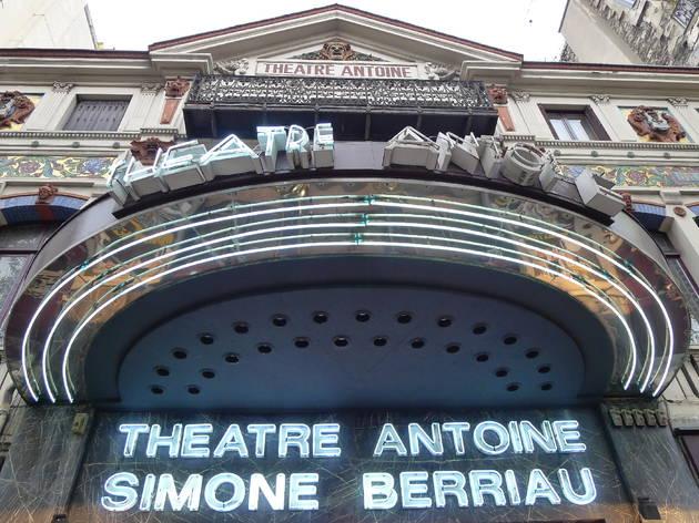 Théâtre Antoine