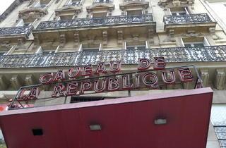 Caveau de la République