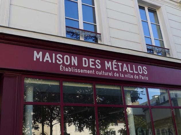 Théâtre • Maison des Métallos