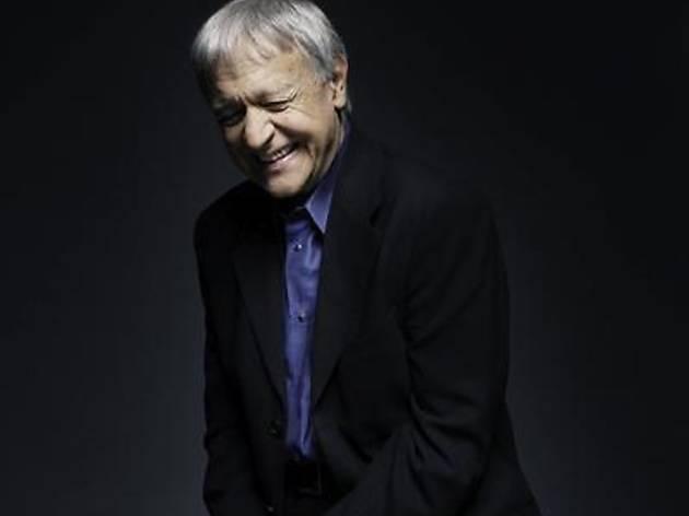 Michel Portal & Quatuor Ebène