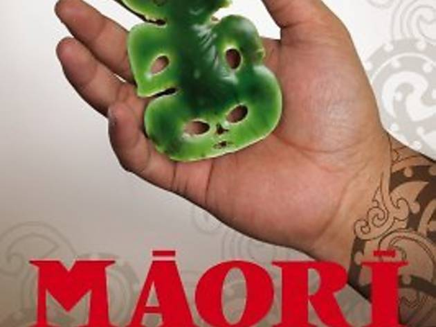 La Pierre magique des Maori
