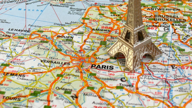 City Guide Paris By Area Travel Information Hotels And