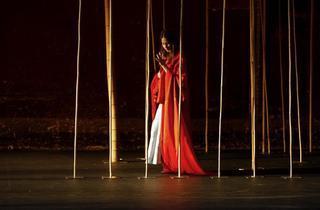 """""""Une Flûte Enchantée"""" de Peter Brook"""