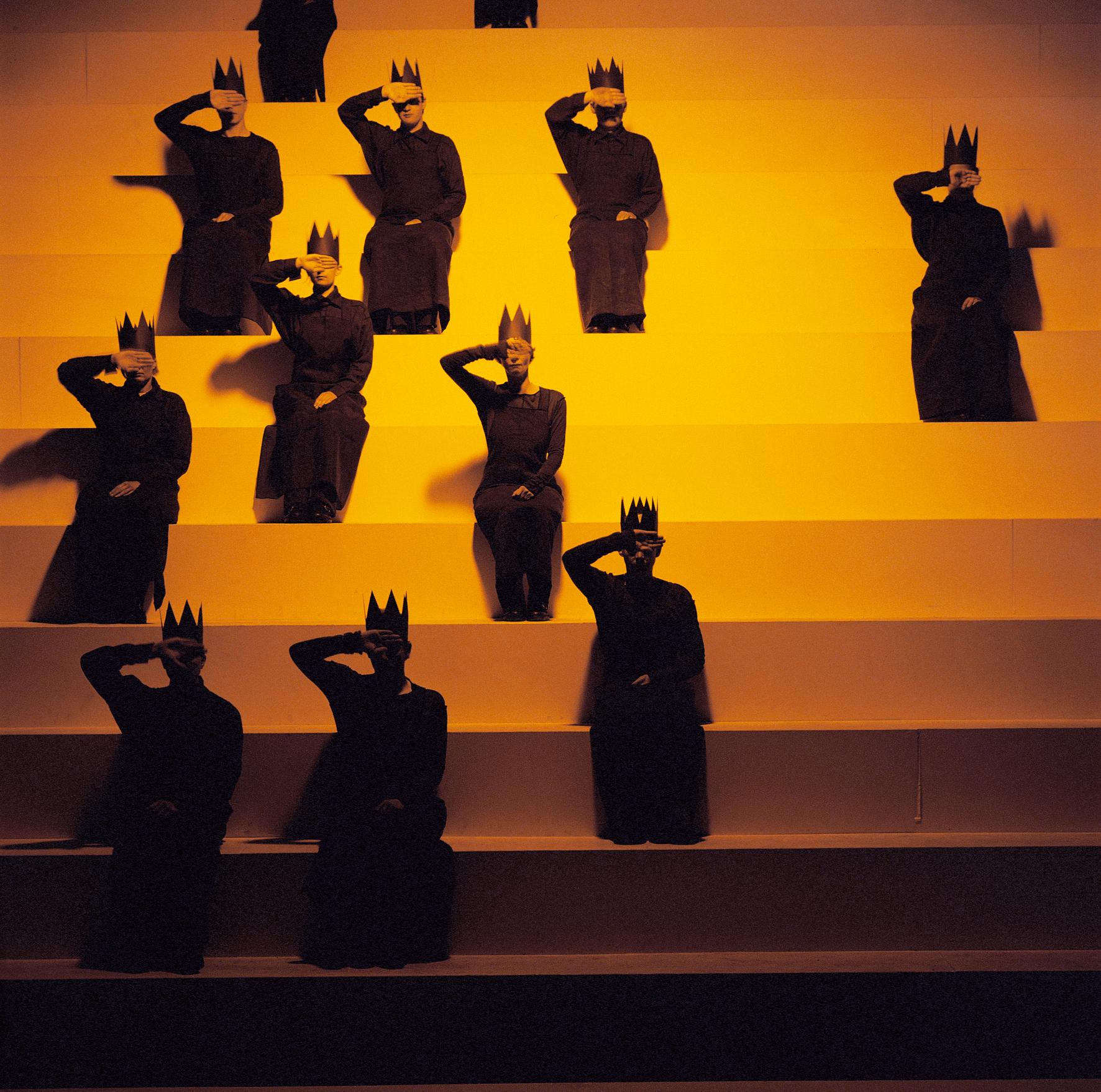 Théâtre : Notre sélection