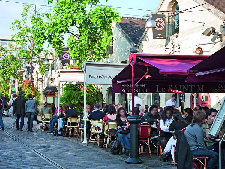 A Bercy Village