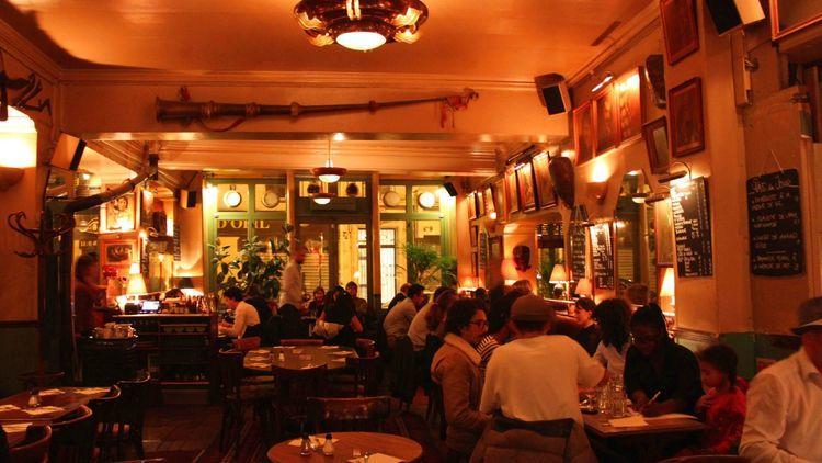 Cafe de l'Industrie via TimeOut - Camille Griffoulieres