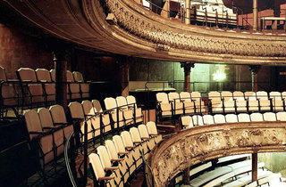 Théâtre des Bouffes du Nord