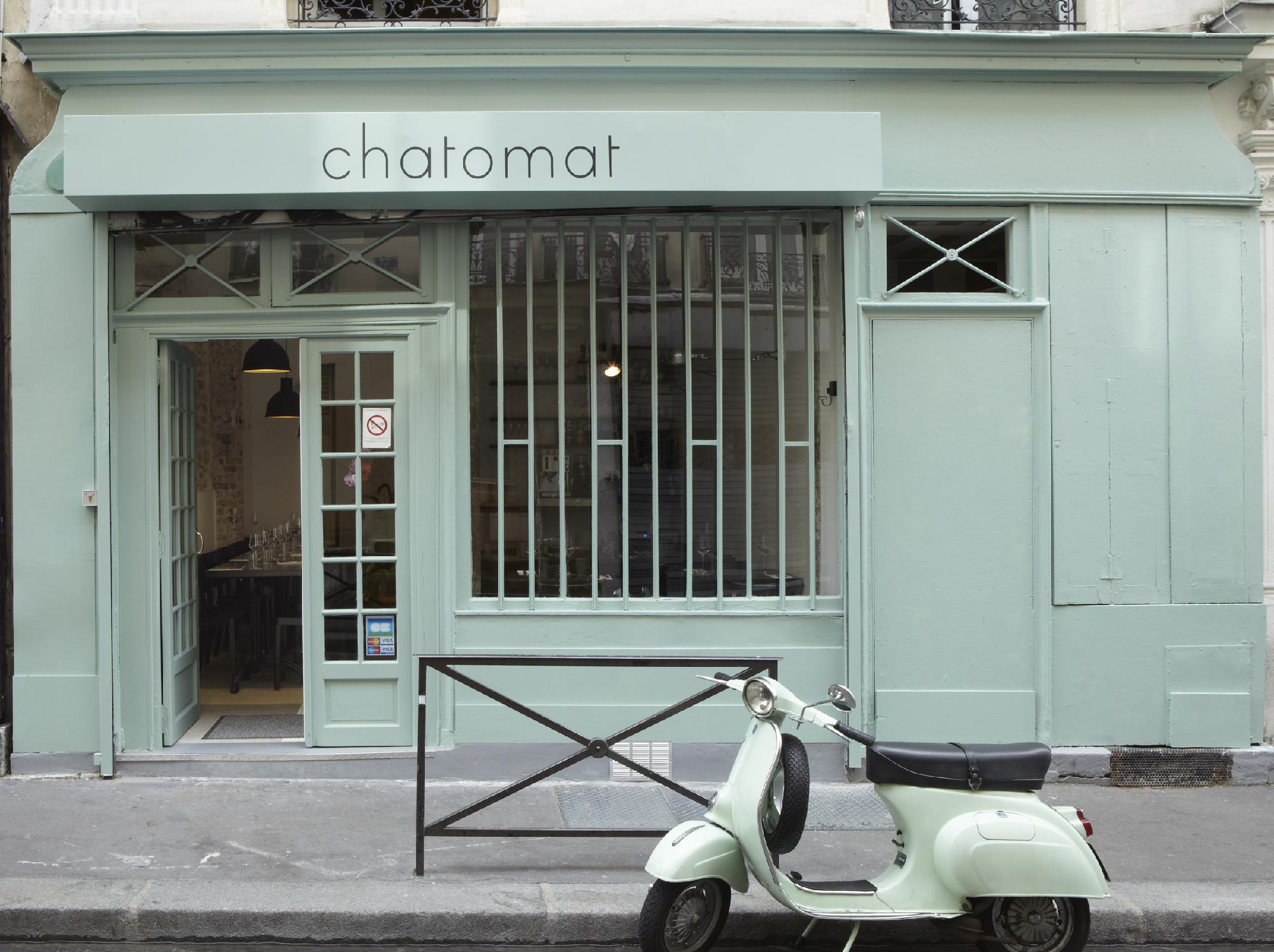 Chatomat