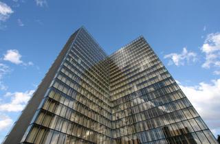 Bibliothèque nationale de France - François Mitterrand