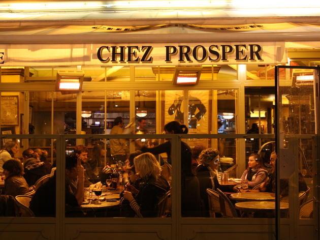Chez Prosper
