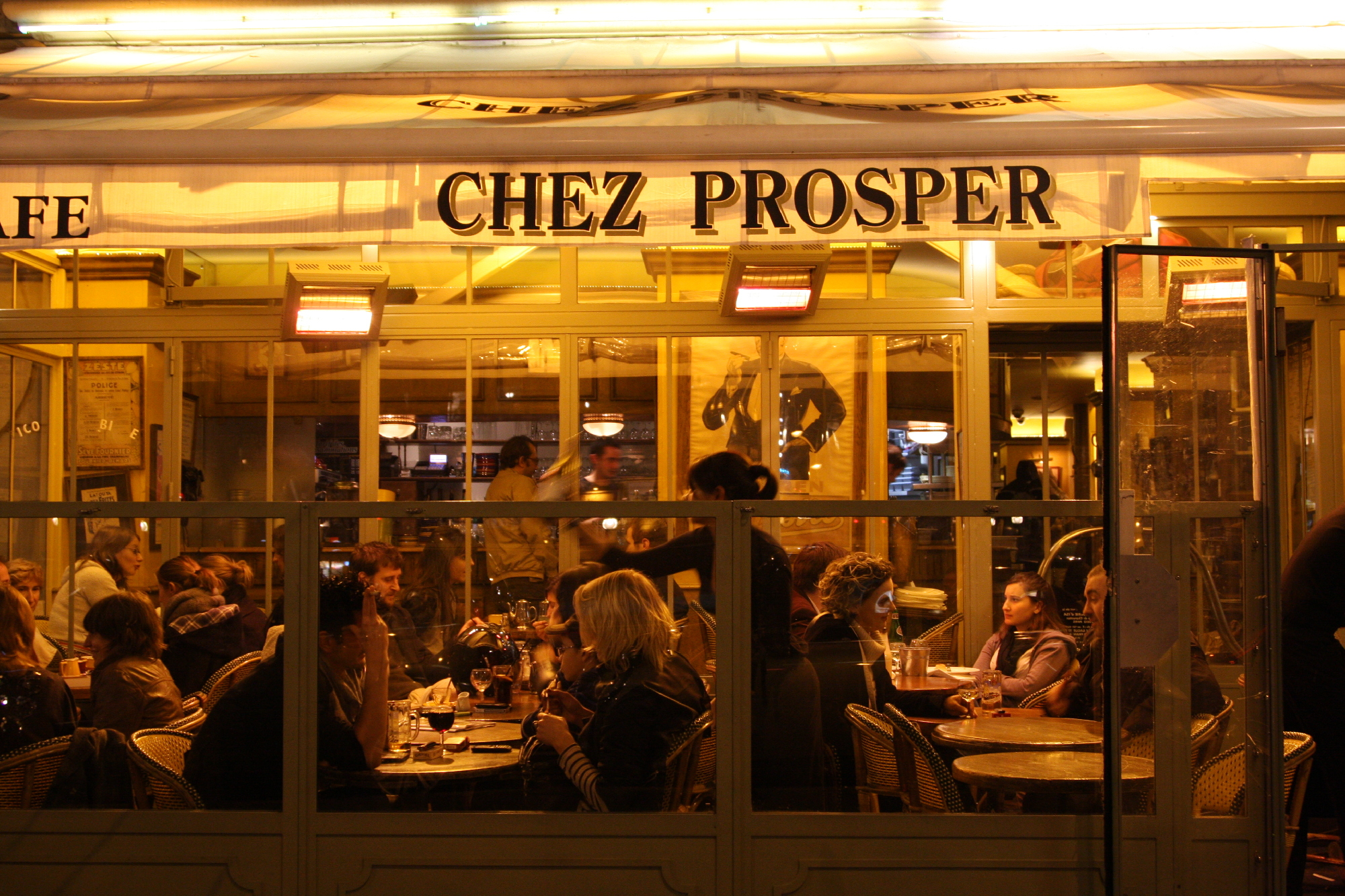 Restaurants Pas Chers Paris