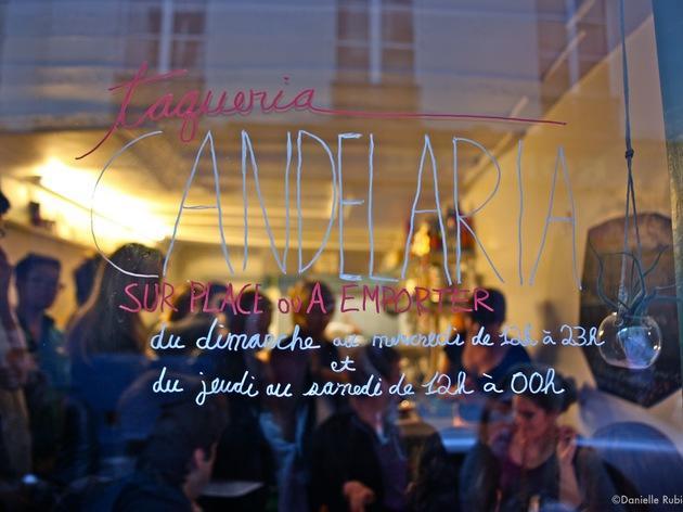 Candelaria (© Danielle Ruby)