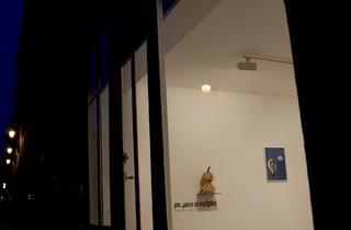 Galerie de Multiples