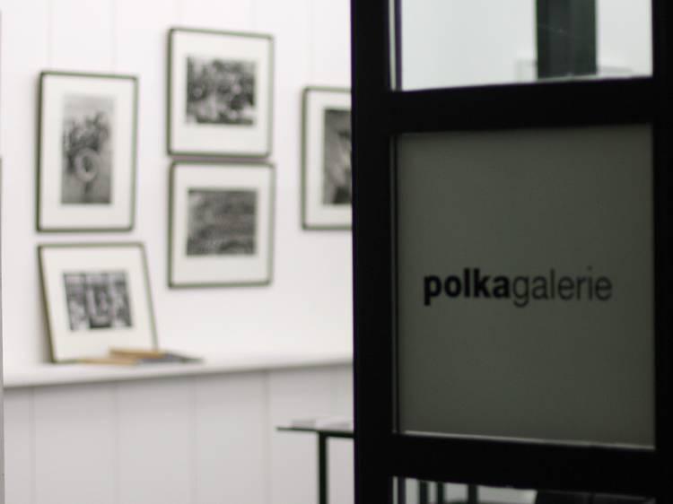 La ruche du photoreportage •Polka