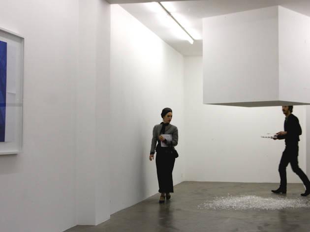 Galerie Alain Gutharc