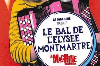 Bal de l'Elysée Montmartre