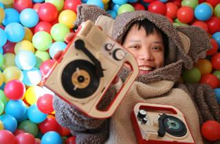 Kid Koala live