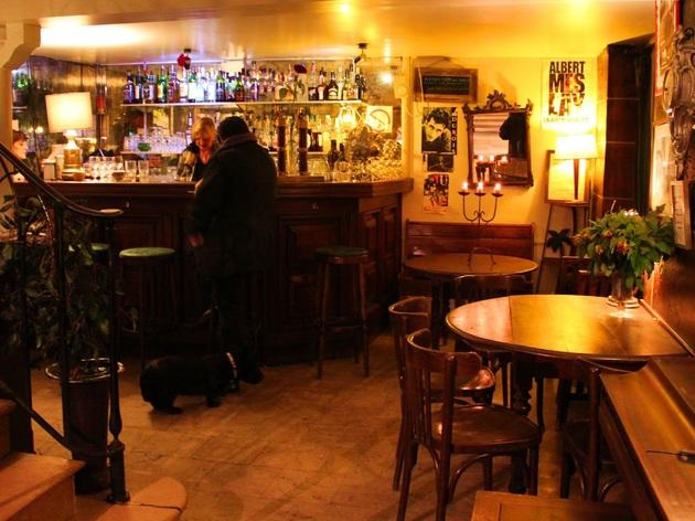 Paris's best eccentric bars