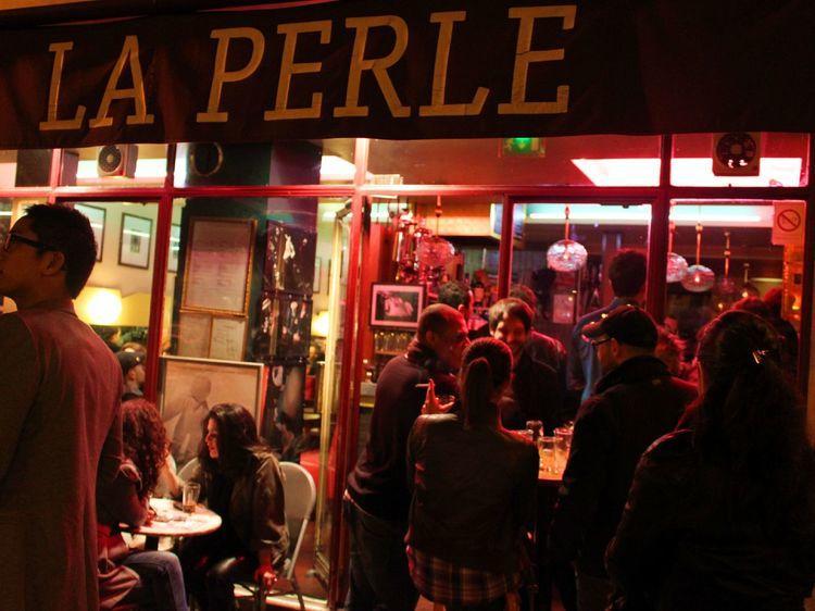 Bars : Le Marais et Beaubourg